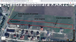 Vand Teren 8600m2  - Codlea  (La iesirea spre Fagaras) 20€/m2